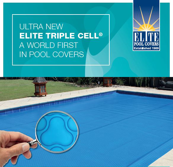 Elite Triple Cell Covers