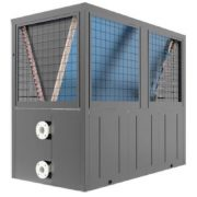 AstralPool Commercial Heatpumps