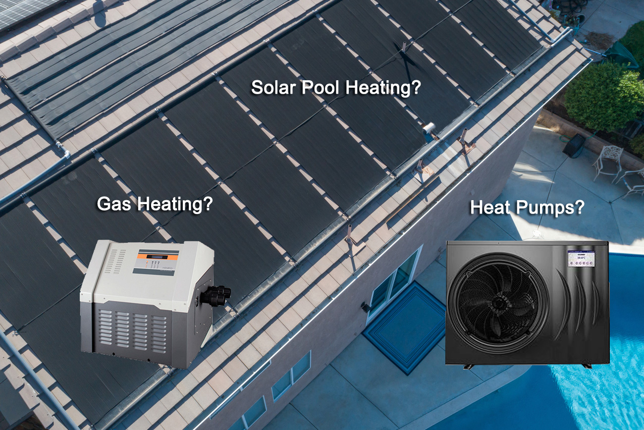 Selecting The Best Swimming Pool Heating For Your Perth