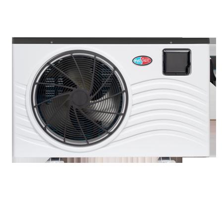 fusion heat pump